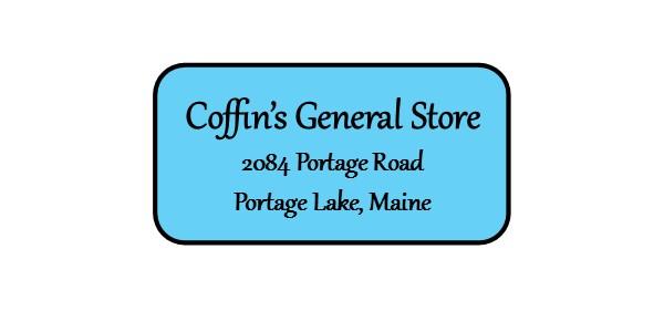 Coffin's Logo
