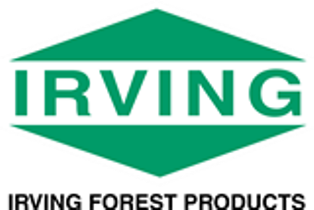Irving Forest Products Logo