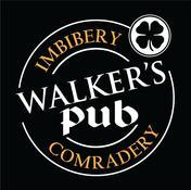 Walkers Pub Logo